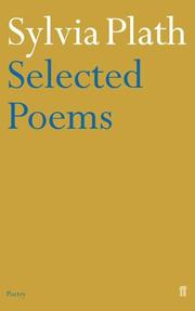 Cover of: Sylvia Plath's Selected poems