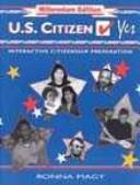 Cover of: U.S. citizen [check mark in box] Yes