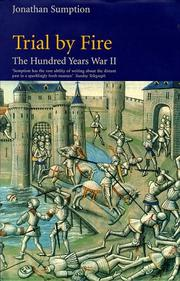 Cover of: The Hundred Years War (Middle Ages series)