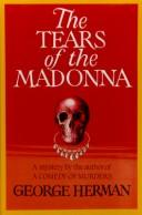 Cover of: The tears of the Madonna