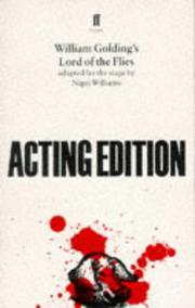 Cover of: William Golding's Lord of the flies