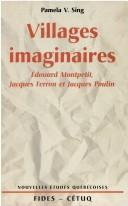 Cover of: Villages imaginaires