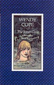 Cover of: The river girl