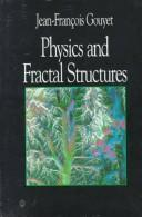 Cover of: Physics and fractal structures