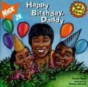 Cover of: Happy birthday, Daddy