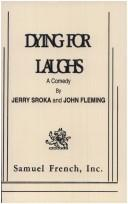 Cover of: Dying for laughs
