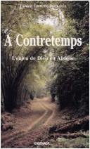 Cover of: A contretemps