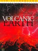 Cover of: The volcanic earth