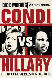 Cover of: Condi vs. Hillary