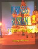 Cover of: Business Russian