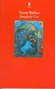 Cover of: Slaughter city