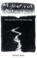 Cover of: Mysterious Oklahoma