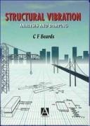 Cover of: Structural vibration | C. F. Beards