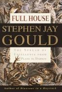 Cover of: Full house | Stephen Jay Gould