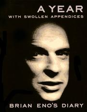 Cover of: A year with swollen appendices