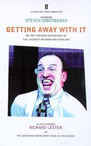 Cover of: Getting away with it