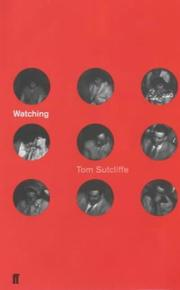 Cover of: Watching