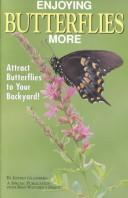 Cover of: Enjoying butterflies more