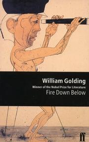 Cover of: Fire Down Below