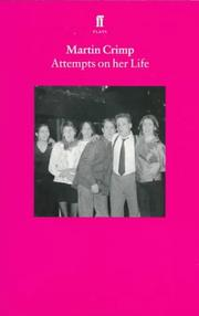 Cover of: Attempts on her life