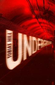 Cover of: Underground