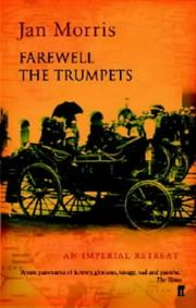 Cover of: Farewell the Trumpets (Pax Britannica)