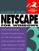 Cover of: Netscape 3 for Windows