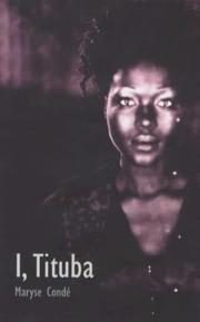 Cover of: I, Tituba