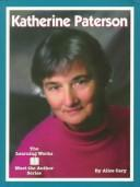 Cover of: Katherine Paterson
