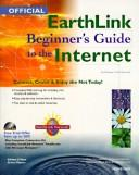 Cover of: Official Earthlink beginner's guide to the Internet