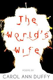 The World's Wife by Carol Ann Duffy