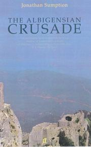 Cover of: The Albigensian Crusade