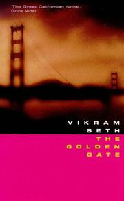 Cover of: The Golden Gate