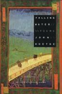 Cover of: Falling water: poems
