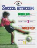 Cover of: Soccer--attacking