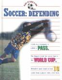 Cover of: Soccer--defending