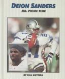 Cover of: Deion Sanders | Bill Gutman