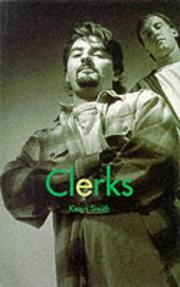 Cover of: Clerks (Faber Reel Classics)