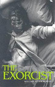 Cover of: Exorcist (screenplay)
