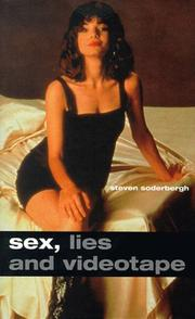 Cover of: Sex, Lies and Videotape (Faber Reel Classics)