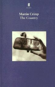 Cover of: Royal Court Theatre presents The country