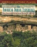 Cover of: The American Indian experience