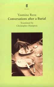 Cover of: Conversations After a Burial