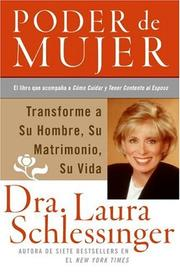 Cover of: Poder de Mujer
