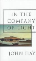 Cover of: In the company of light