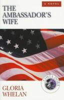 Cover of: The ambassador's wife