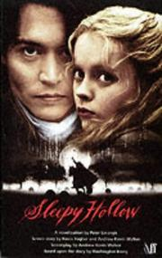 Cover of: Sleepy Hollow a Novelization