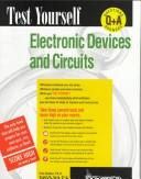 Cover of: Electronic devices and circuits | Eric Donkor