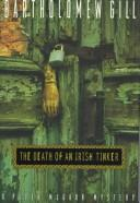 Cover of: The death of an Irish tinker