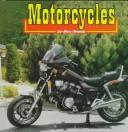 Cover of: Motorcycles | Dee Ready